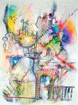Gallery - Watercolor n°006 - click on the image