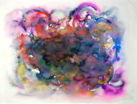 Gallery - Watercolor n°037 - click on the image