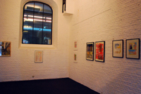 Retrospective Tour & Taxis 2012 Harry Birkholz - click on the image