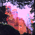 "CD HARRY BIRKHOLZ ""USHA OVER CENTRAL PARK"" (2009)"