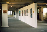 Harry Birkholz Exhibition Usine 2006 - click on the image